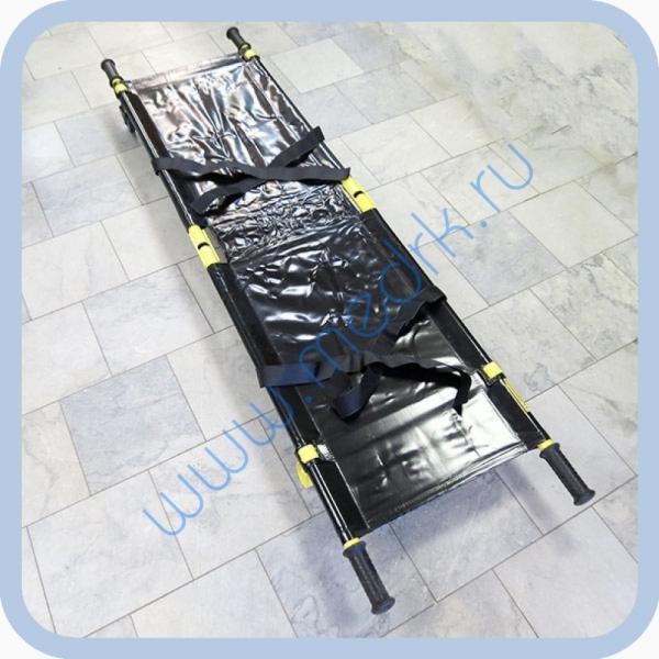 Носилки складные НППС-ММ 0402  Вид 5
