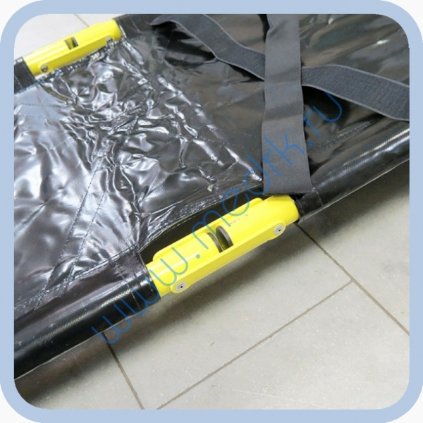 Носилки складные НППС-ММ 0402  Вид 7