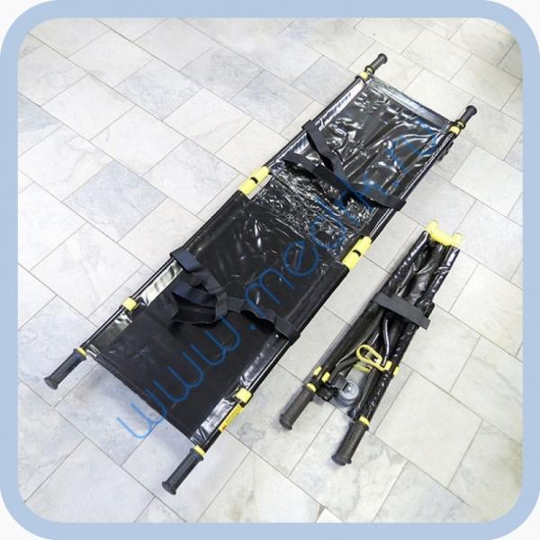 Носилки складные НППС-ММ 0402  Вид 10