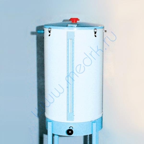 Сборник для хранения очищенной воды С-25-01  Вид 1