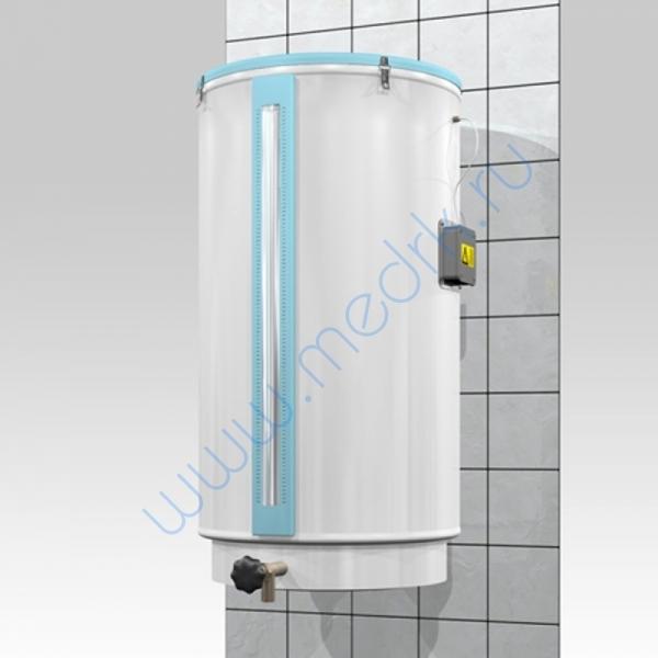 Сборник для хранения очищенной воды С-50-01  Вид 1