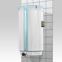 Сборник для хранения очищенной воды С-50-01