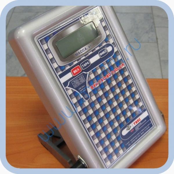 Весы ВМЭН-150-50/100-Д2-А медицинские электронные  Вид 3