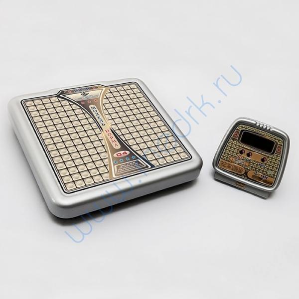 Весы ВМЭН-150-50/100-Д2-А медицинские электронные  Вид 2