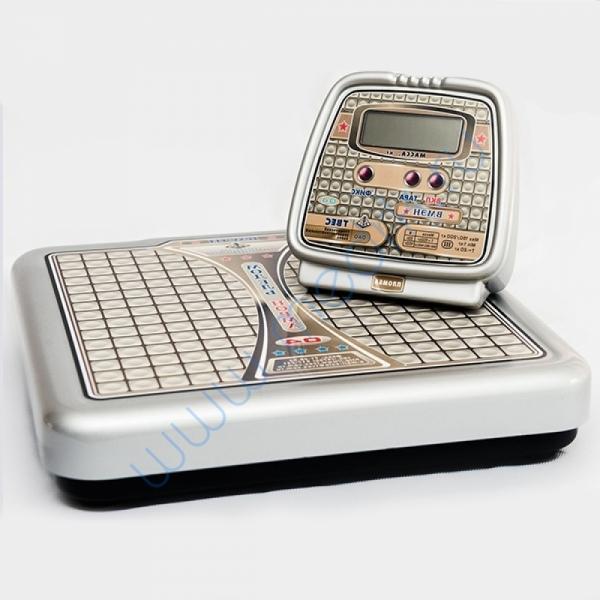 Весы ВМЭН-150-50/100-Д2-А медицинские электронные  Вид 1