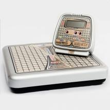 Весы ВМЭН-150-50/100-Д2-А медицинские электронные
