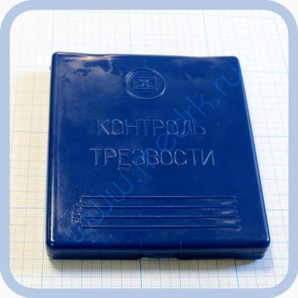 Трубки Контроль трезвости в пенале Мохова-Шинкаренко  Вид 10