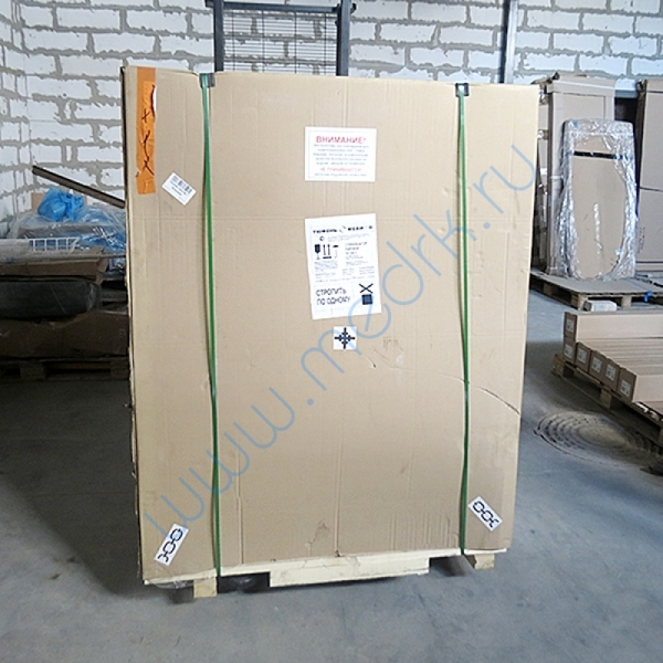 Стерилизатор паровой ГК-100-3 (ТЗМОИ)  Вид 3