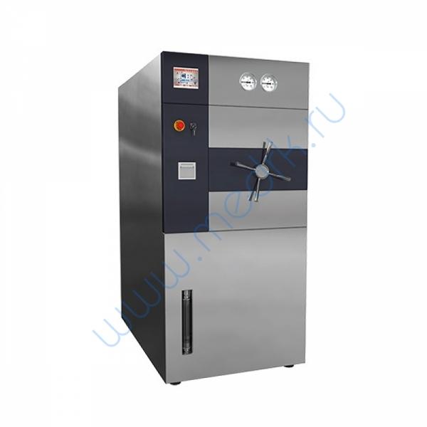 Стерилизатор паровой ГК-100-4 ТЗМОИ  Вид 1