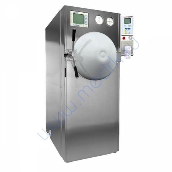 Стерилизатор паровой ГК-100-4 микропроцессор, с з/ч