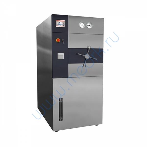 Стерилизатор паровой ГКД-100-4 ТЗМОИ  Вид 1