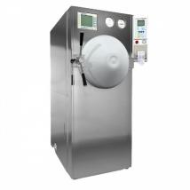 Стерилизатор паровой ГК-100-4 микропроцессор, без ЗИП