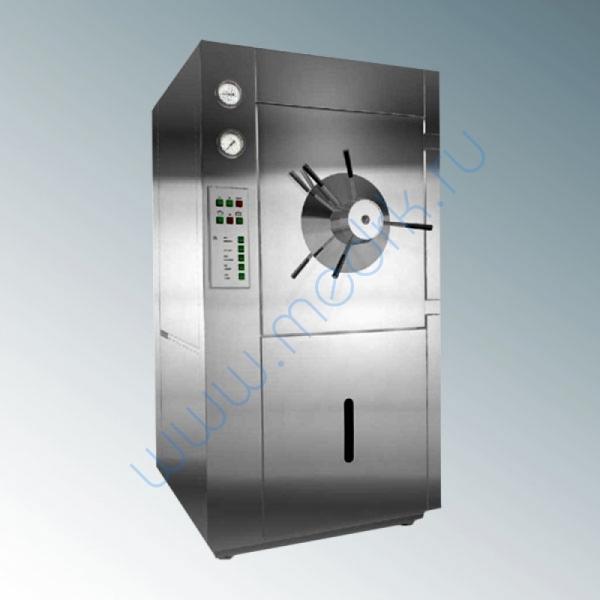 Стерилизатор ГП-400-1 паровой   Вид 1