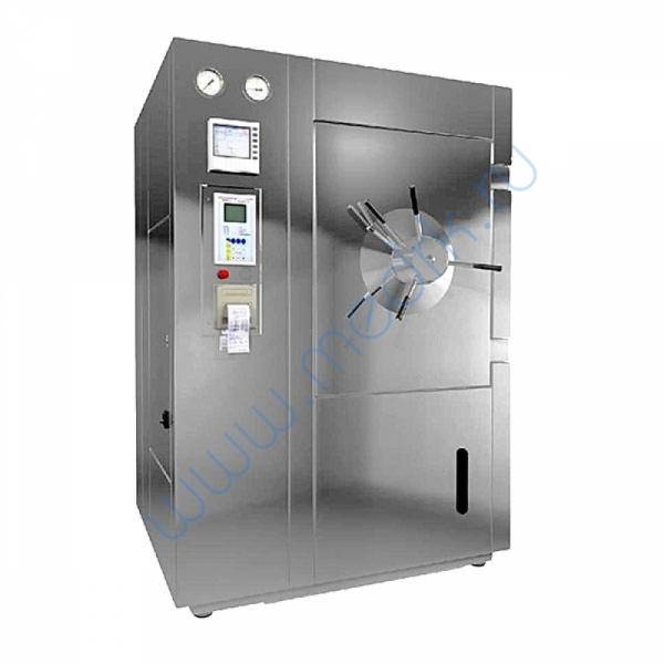 Стерилизатор паровой ГПД-400-2 ТЗМОИ   Вид 2