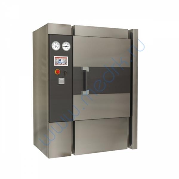 Стерилизатор паровой ГПД-400-2 ТЗМОИ   Вид 1