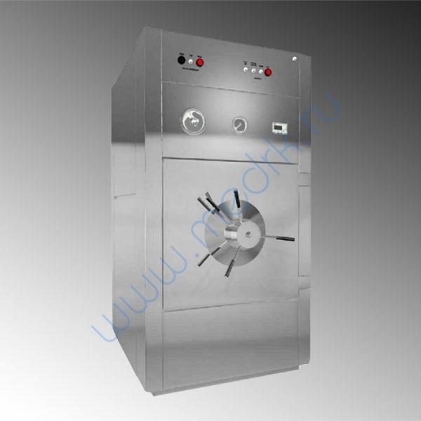 Стерилизатор паровой ГПД-700-1 для молочных кухонь
