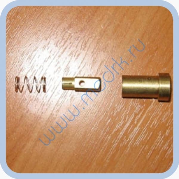 Клапан обратный для рампы КСС-2  Вид 1
