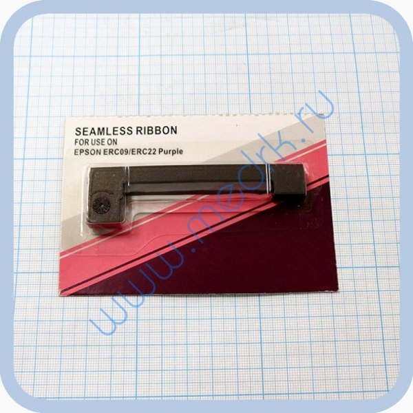Картридж для принтера стерилизаторов ТЗМОИ (Тюмень)  Вид 1