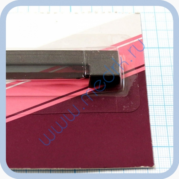 Картридж для принтера стерилизаторов ТЗМОИ (Тюмень)  Вид 3