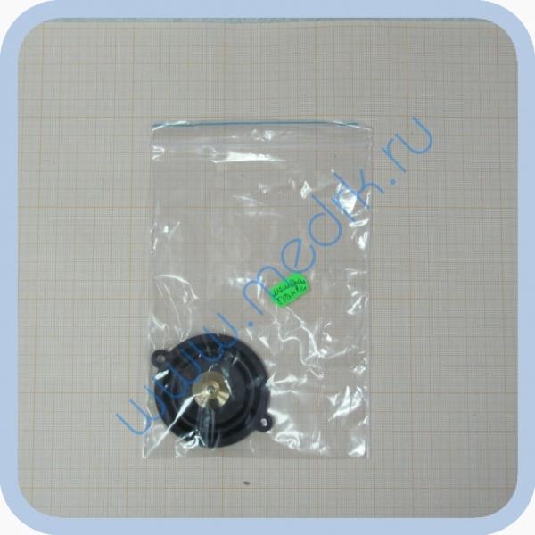 Диафрагма ГПД 560.08.300 (мембрана EPDM 3/4 306130) для стерилизаторов ТЗМОИ  Вид 1