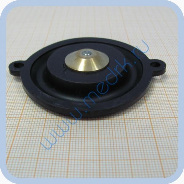 Диафрагма ГПД 560.08.300 (мембрана EPDM 3/4 306130) для стерилизаторов ТЗМОИ  Вид 3