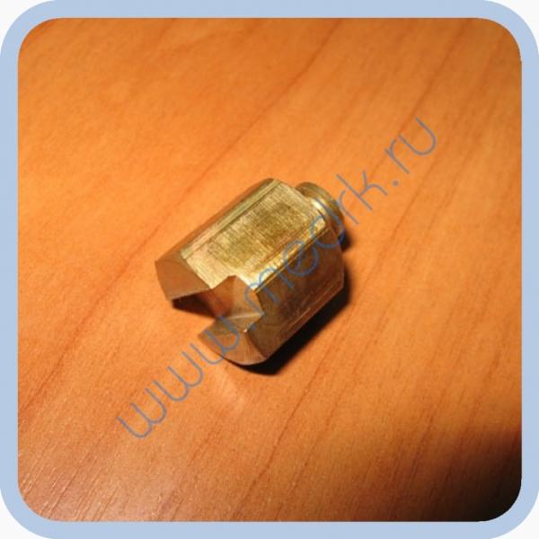 Клапан обратный в сборе, клапан ЦТ129М.03.001  Вид 1