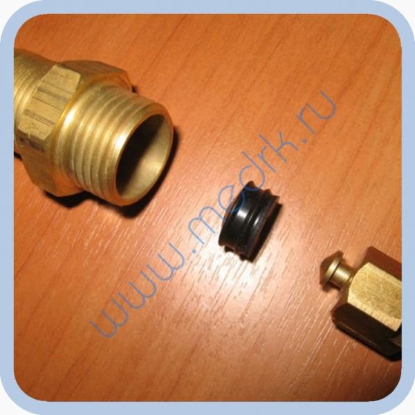 Клапан обратный в сборе, клапан ЦТ129М.03.001  Вид 2