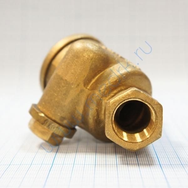 Клапан обратный ГПД 560.1М.08.270  Вид 5