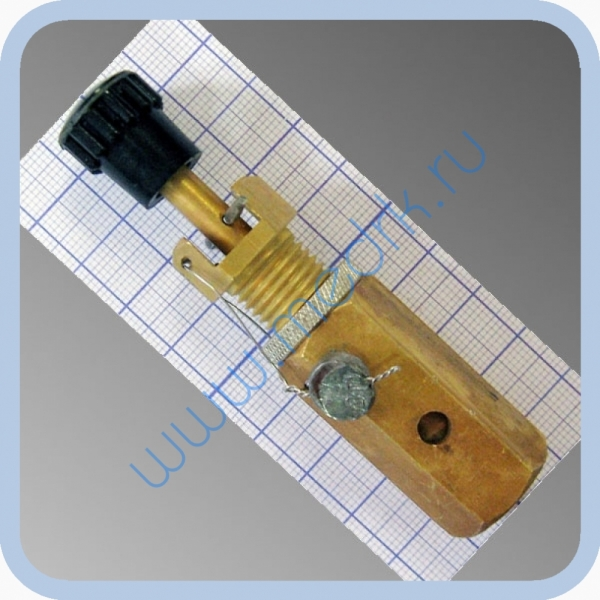 Клапан предохранительный ГК 25.02.600  Вид 1