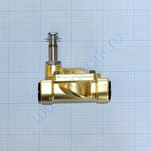 Клапан электромагнитный Parker 7321BCH00 G3/4  Вид 3