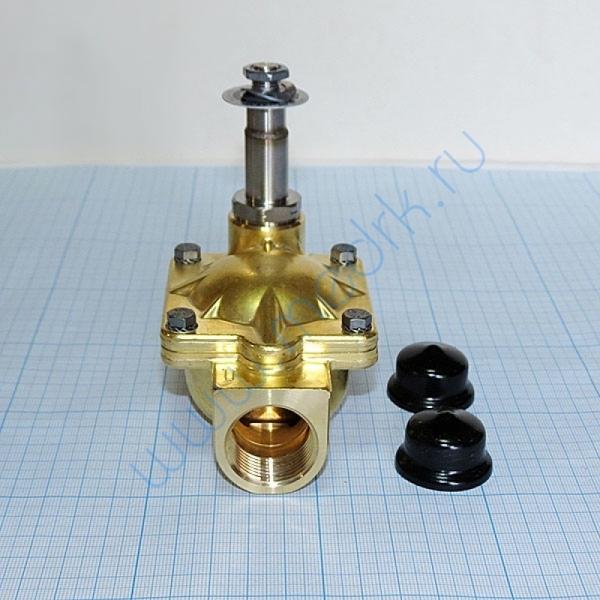 Клапан электромагнитный Parker 7321BCH00 G3/4  Вид 5