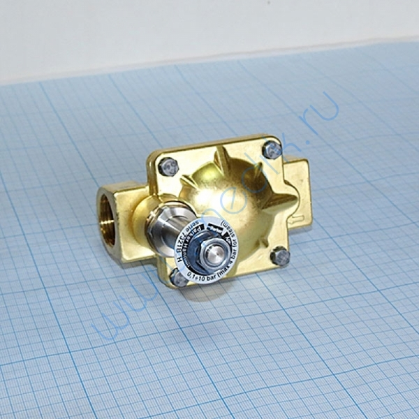 Клапан электромагнитный Parker 7321BCH00 G3/4  Вид 6