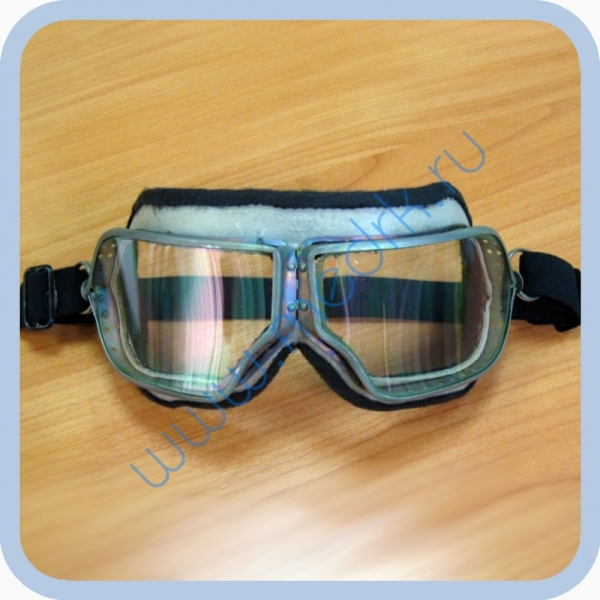 Очки защитные от электромагнитного излучения ОРЗ-5  Вид 1