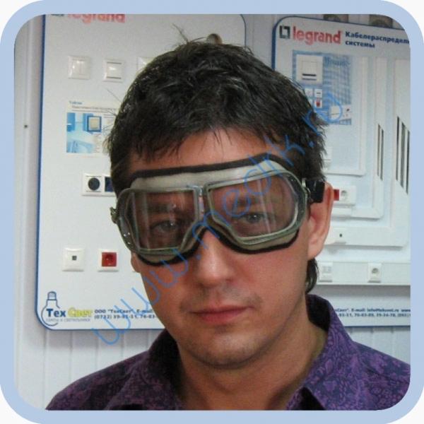 Очки защитные от электромагнитного излучения ОРЗ-5  Вид 2