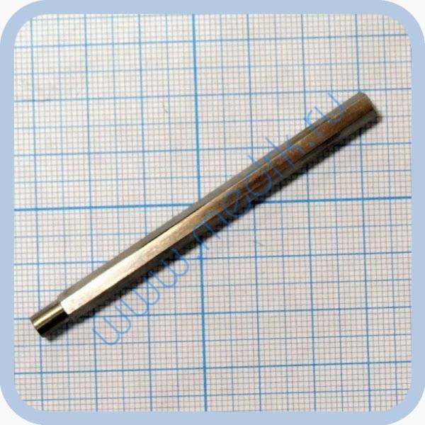 Ручка для зеркала гортанного ОР-7-274п   Вид 1