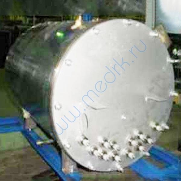 Парогенератор ЦТ-198.02.000-10