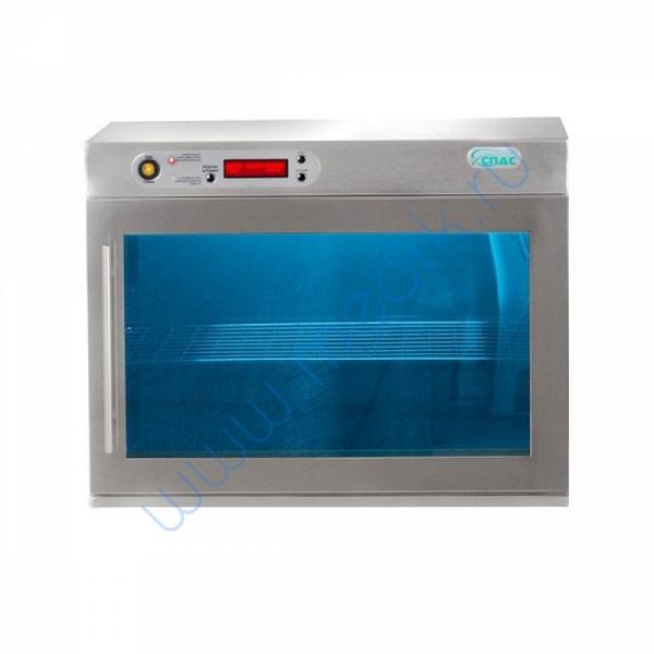 Камера бактерицидная СПДС-2-К   Вид 2