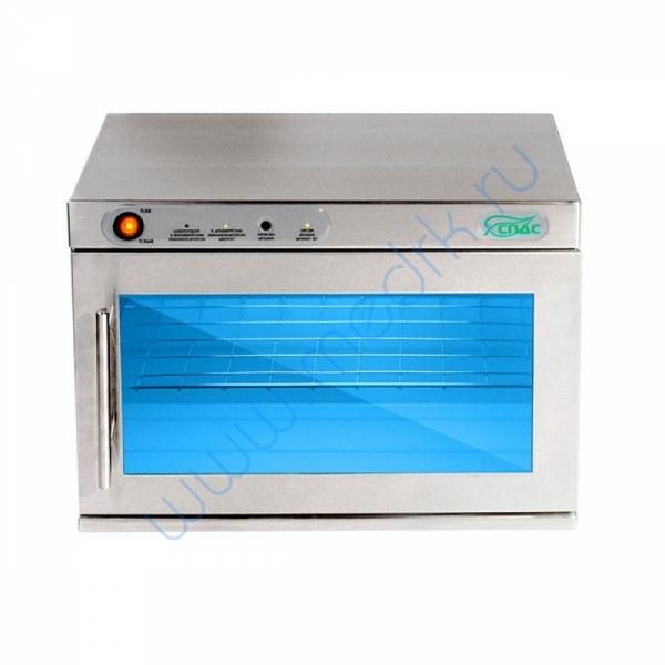 Камера бактерицидная СПДС-3-К   Вид 4
