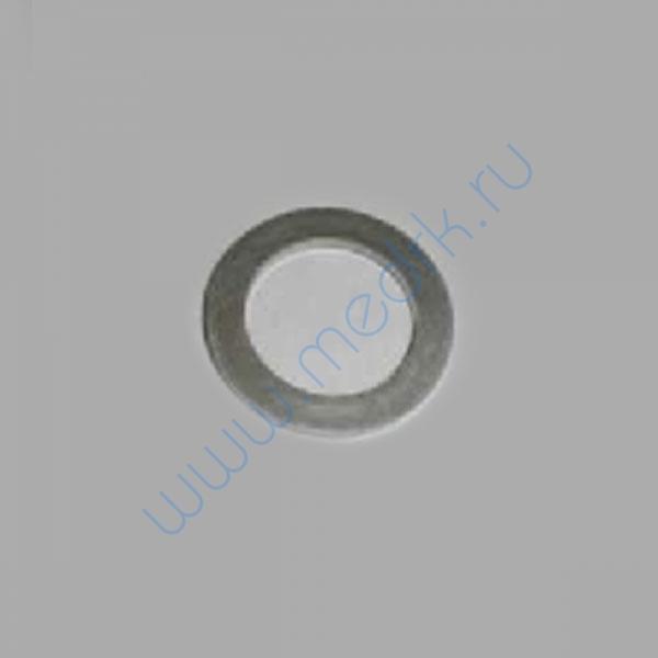 Шайба 12х18х1,5 алюминиевая  Вид 1