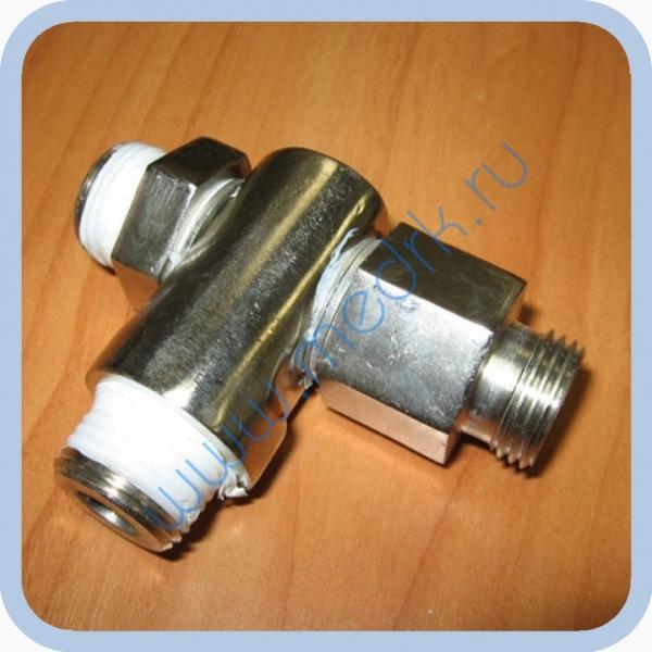Эжектор ВК 75.00.300  Вид 1