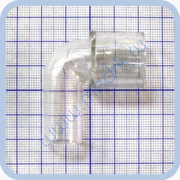 Коннектор ИПГМ 752211.004 для дыхательного контура  Вид 1