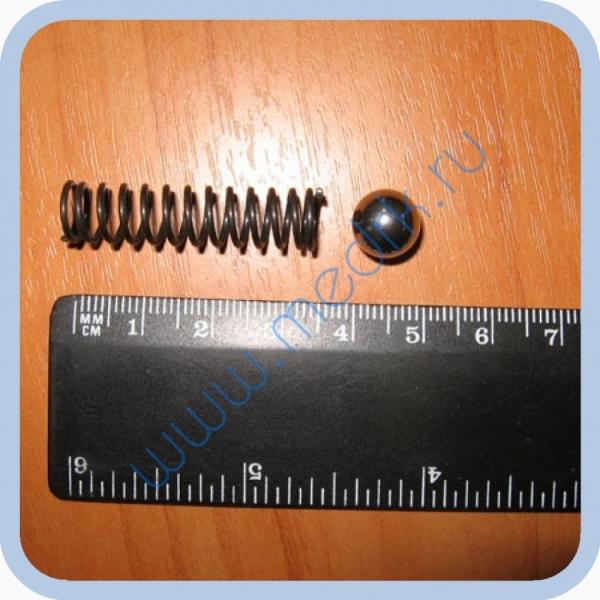 Ремкомплект для предохранительного клапана для ВК-75, ГК-100