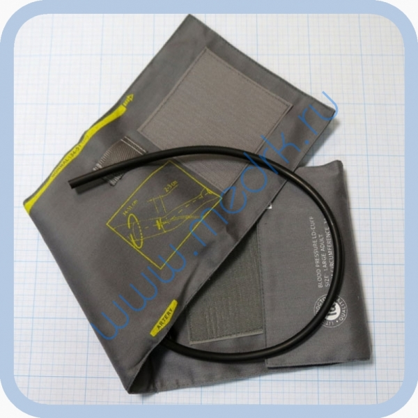 Манжета LD-CUFF C1L для измерения АД х/б  Вид 2
