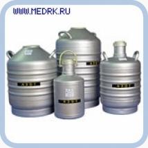 Сосуд Дьюара СК-6