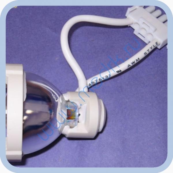 Лампа металлогалогенная Osram HTI 250W/32 C  Вид 1