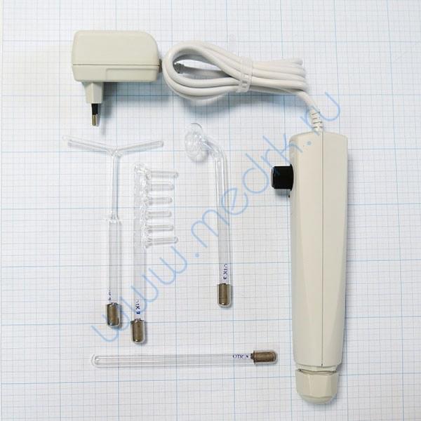 Дарсонваль КАРАТ ДЕ 212 с 4-мя электродами  Вид 3