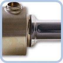 Трубка рентгеновская 1-5БД56-40