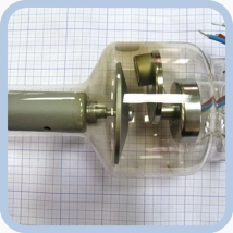Трубка рентгеновская 14-30БД18-150