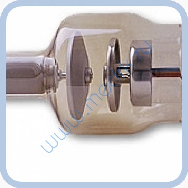 Трубка рентгеновская 20-40БД40-125  Вид 1
