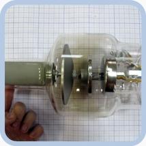 Трубка рентгеновская 2-30БД17-150
